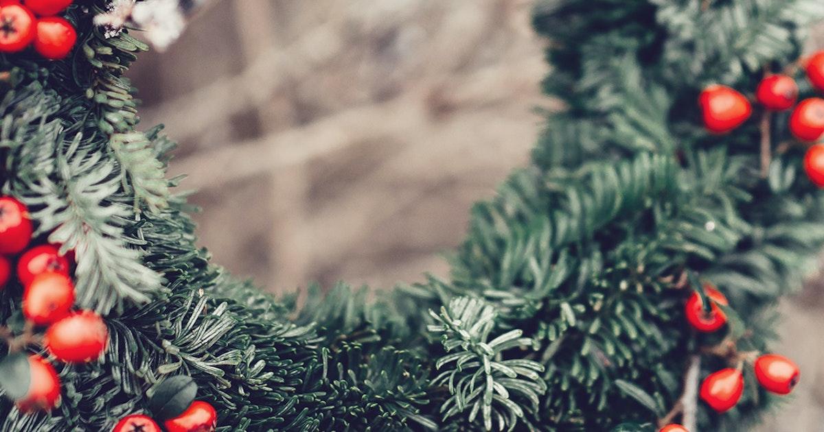 Christmas Grace.Embracing Grace This Christmas Joseph Prince Ministries