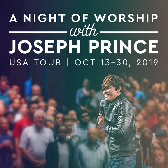 God's Promises | Joseph Prince Ministries