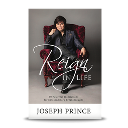 Store books joseph prince ministries reign in life90 powerful inspirations for extraordinary breakthroughs fandeluxe Images