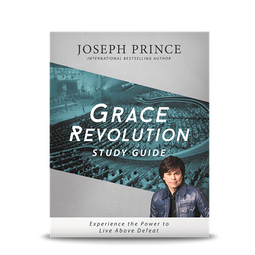 Store books joseph prince ministries grace revolution study guideexperience the power to live above defeat fandeluxe Images