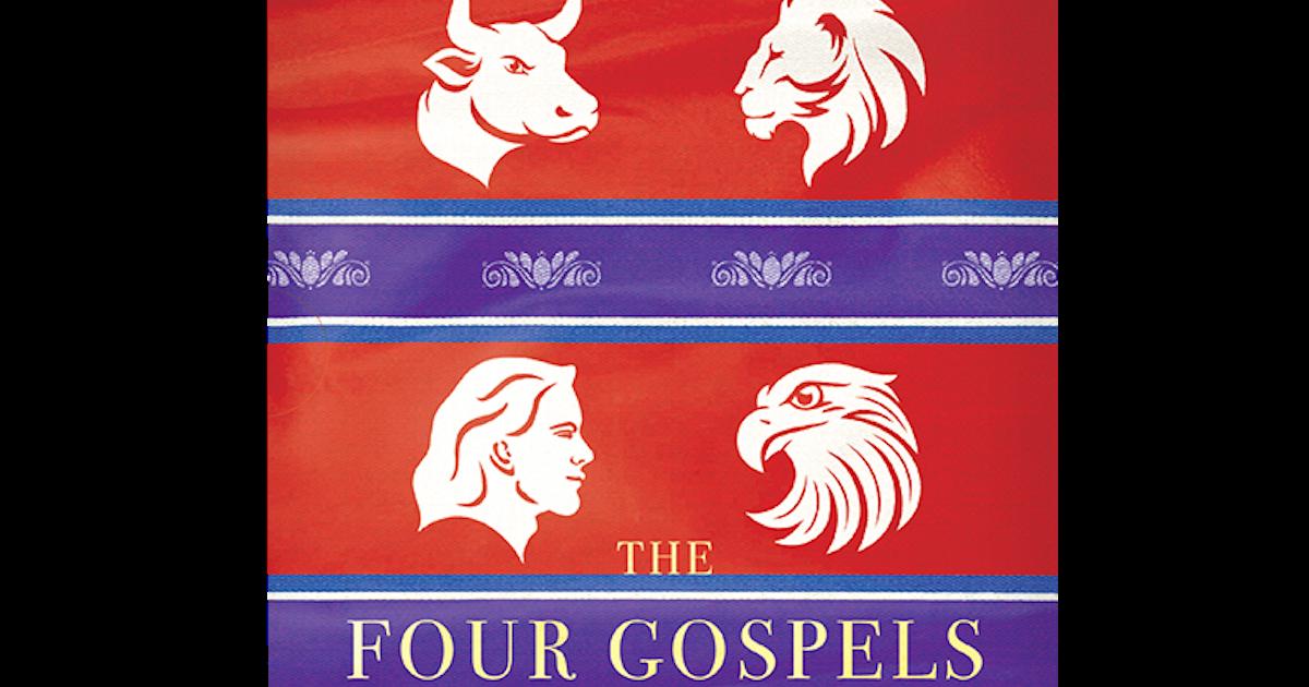 The Four Gospels Unlocked For Your Blessings Joseph Prince Ministries